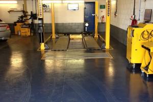 Lancashire Garage