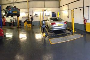 Blackpool Car Repairs