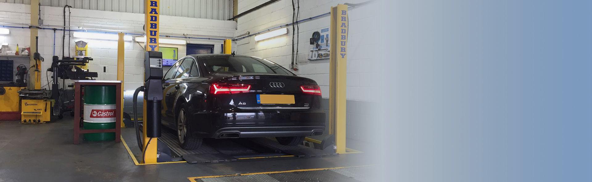 Audi & VW Warranty